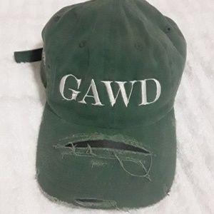 Port Authority Dad hat